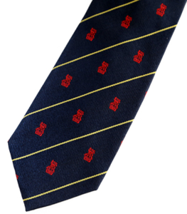 Old King's Club London tie
